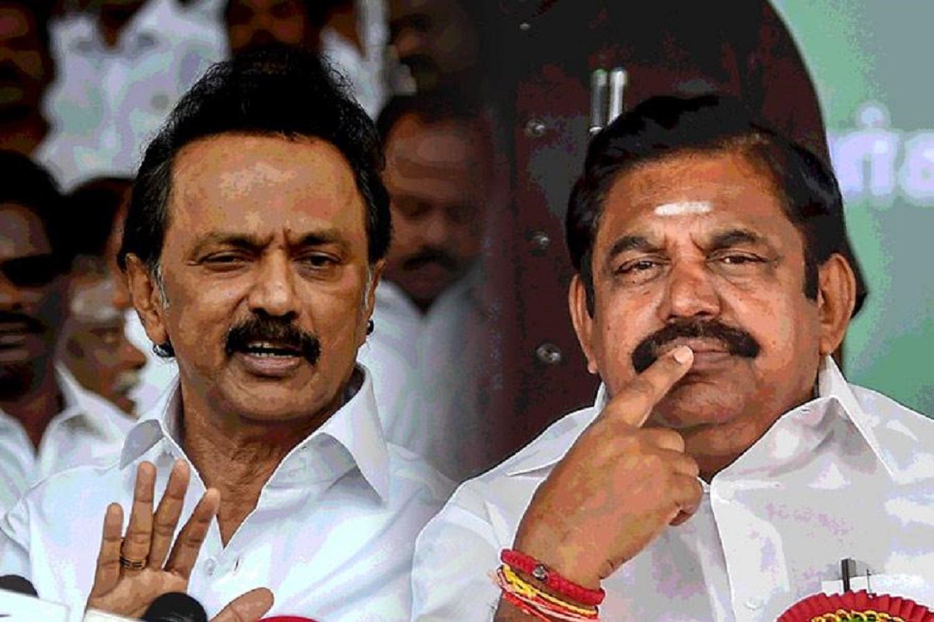எடப்பாடி மற்றும் ஸ்டாலினுக்கு ஷாக் கொடுத்த 2021 சட்டமன்ற தேர்தல் குறித்த கருத்துக்கணிப்பு முடிவு
